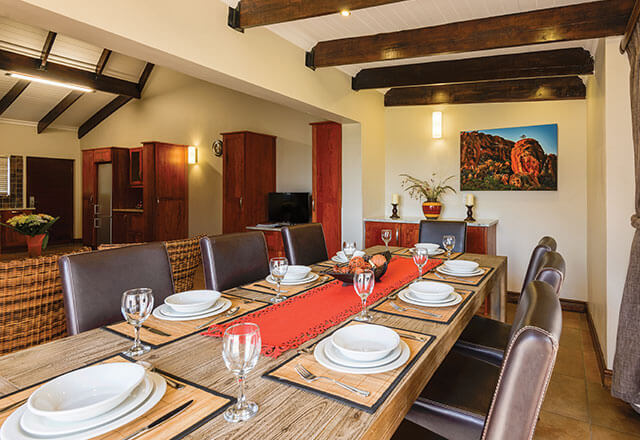 Chalet Interior - Timeshare - Vacation Ownership